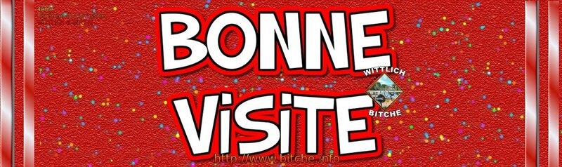 - BONNE ViSiTE