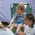 2007 Eté avec les cousins