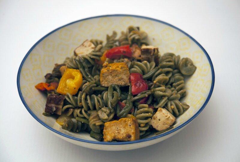 Pâtes-légumes-tofu2