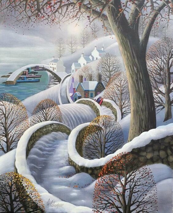 art irelande j'adorais george callaghan (21)