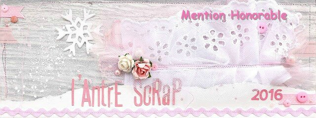 mention honorable antre scrap