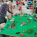 Tournoi warhammer 3