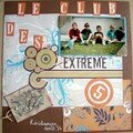 Le Club des 5 