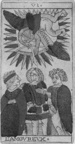 06 LAmovrevx tarot JP Payen Avignon 1713