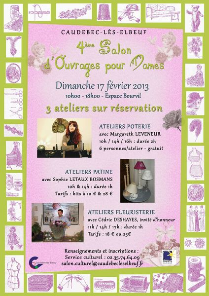 Ouvrages 2013_ateliers
