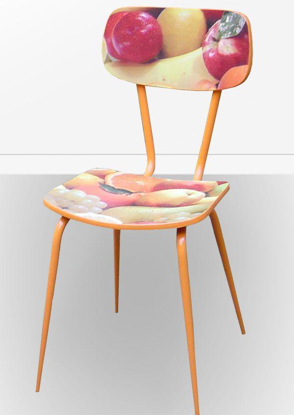 dessus de chaises les fil feuilles. Black Bedroom Furniture Sets. Home Design Ideas