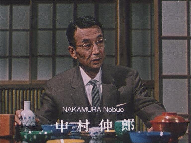 Film Japon Ozu Le Goût Du Sake 00hr 02min 15sec