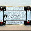 Altaya Corgi 20 A Morris Minor Van Heinz 05