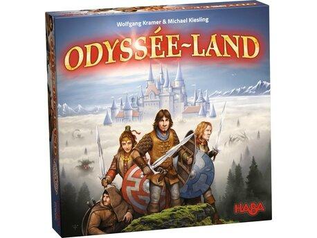 Boutique jeux de société - Pontivy - morbihan - ludis factory - Odyssée land