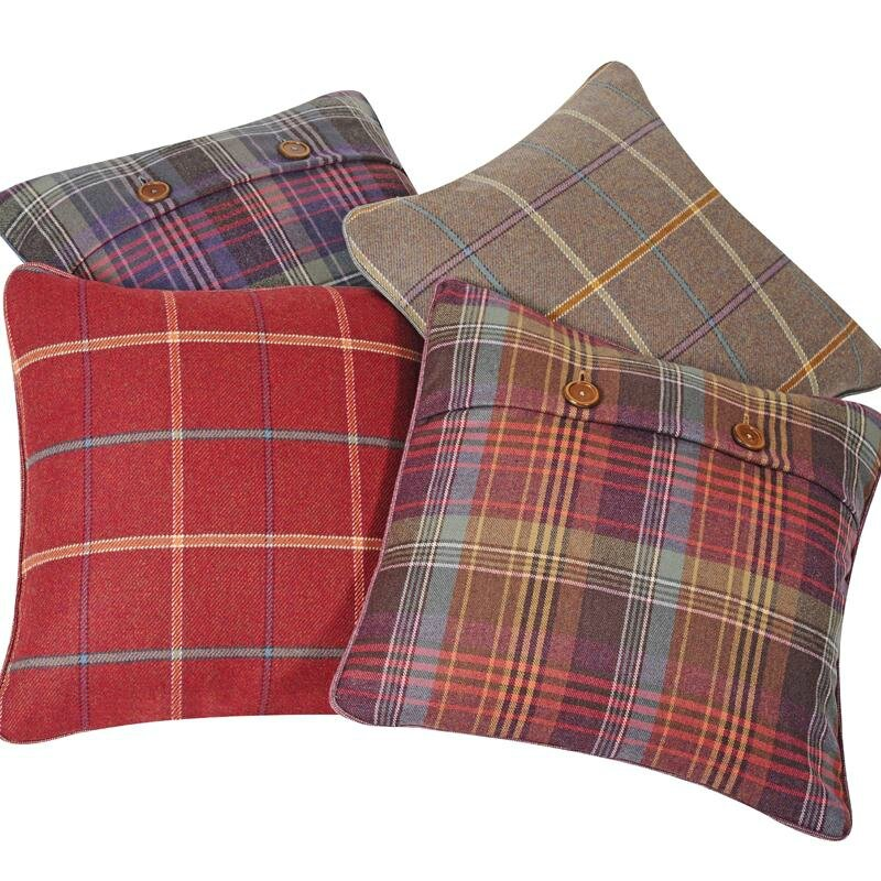EDINBOURG PLAID
