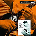 Lyle Ritz - 1957 - How About Uke (Verve)