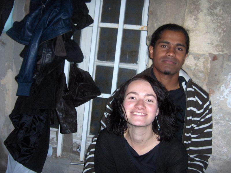 Lydia et Nils