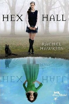 Hex Hall T1