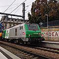 BB 27013 à ...Bordeaux!