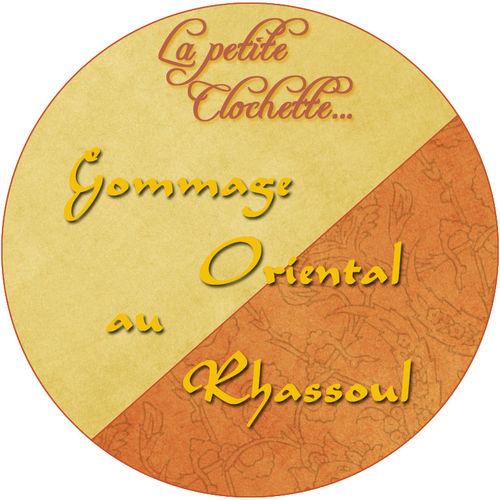 gommage oriental