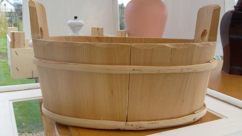 Corbeille salle de bain deco deco eleonore deco02 - Corbeille salle de bain ...