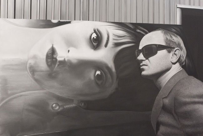 James Rosenquist, 1964