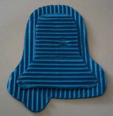 Cloche bleue - Noël 1998 rognée - 1
