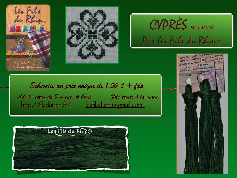 CARTE 1 CYPRÈS