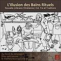 L'illusion des bains rituels (nouvelle)