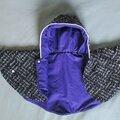 Opération destockage #2 - la cape vintage