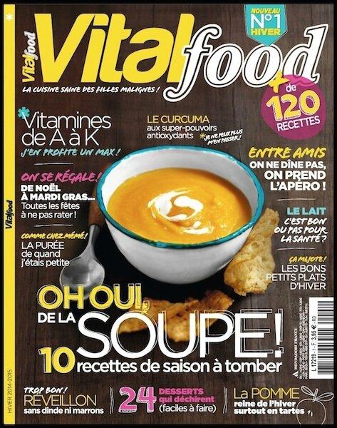 vital food 2