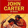 La pétition pour #johncarter 2 à nouveau accessible !