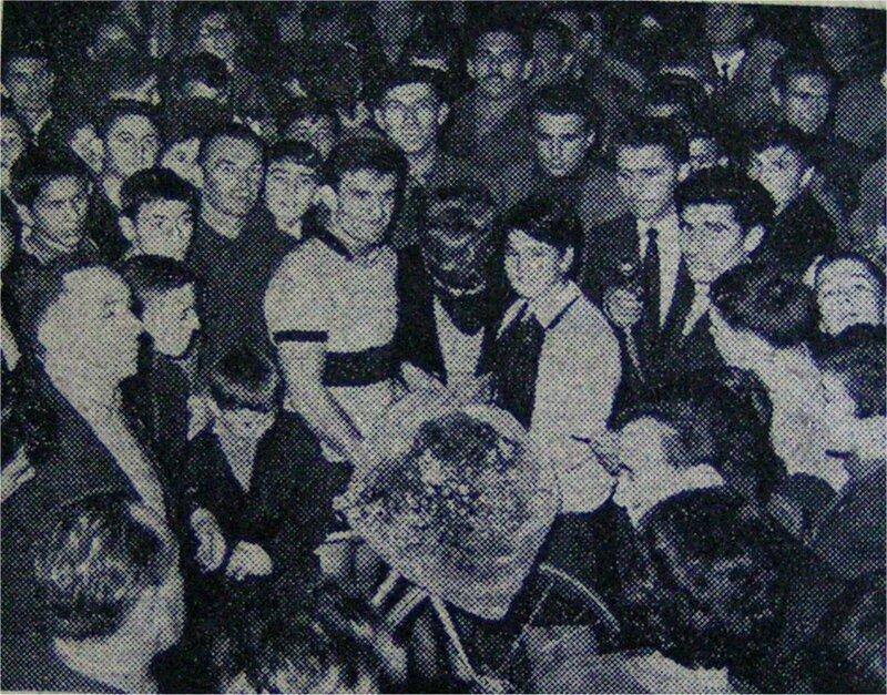 libourne 1965