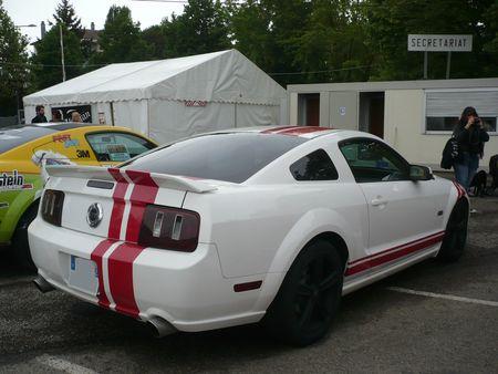 FORD Mustang GT 2door coupé Illzach (2)