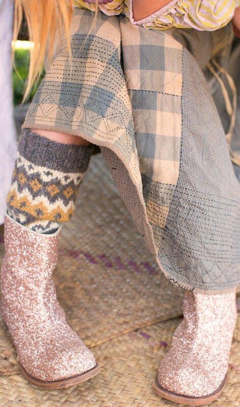 MP Glitter Boots 04