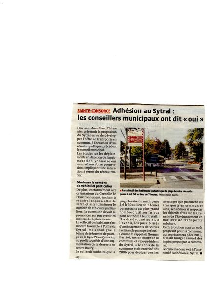 adh+®sion Sytral Ste Consorce 21 fevr 2013