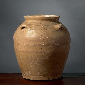 Jarre, Vietnam, Dynastie des Lý (1010-1225)