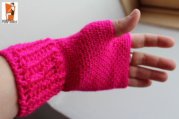 crocheterdesmitaines