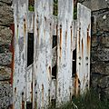 Chemin côtier GR34, France_Finistère *Lloas