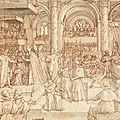 Thomas de leu (1560-1612), le sacre de louis xiii
