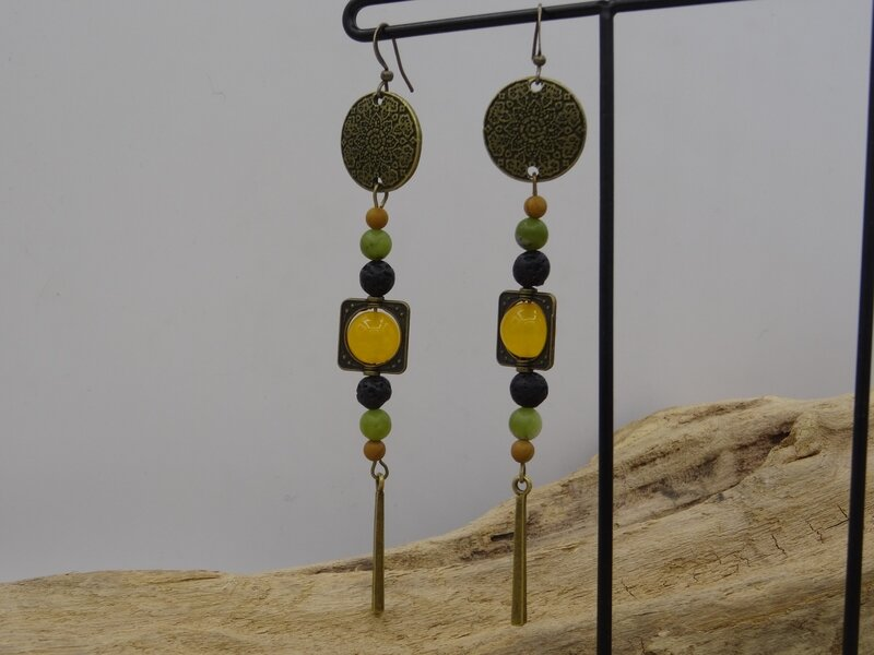 BO jade jaune dans cadre jade (1)
