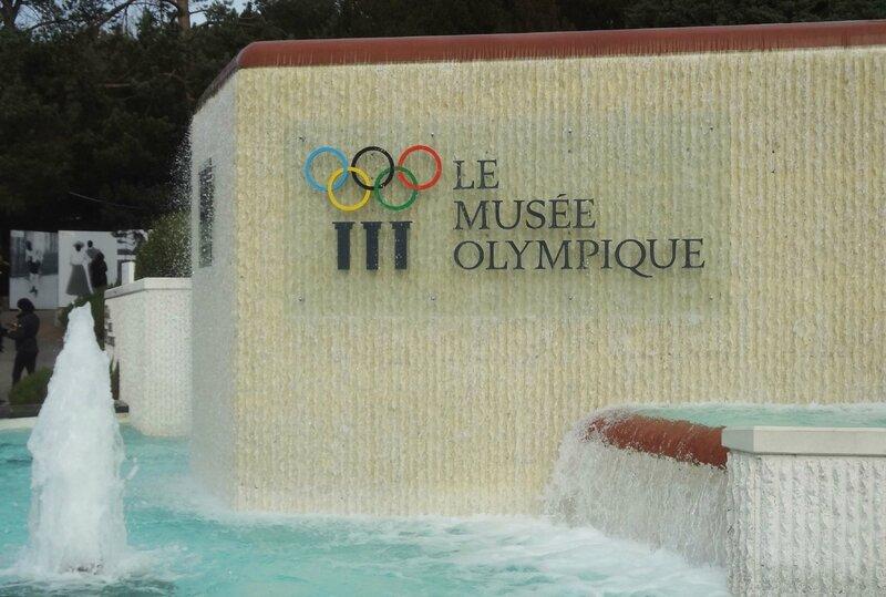 1-Musée Olympique-Lausanne