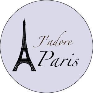 Paris parme