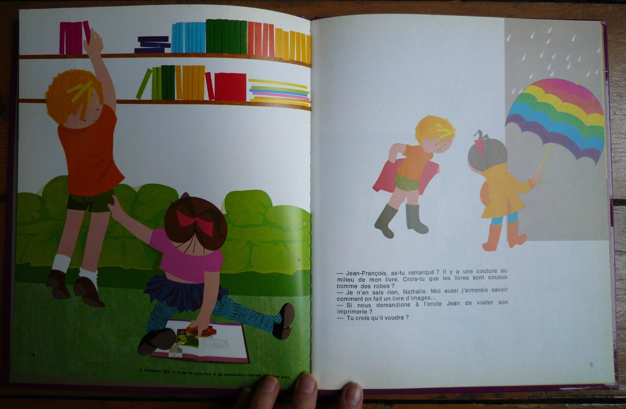 Comment on fait les livres d'images-2
