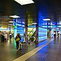 Zurich inaugure la phase 2 de la dml