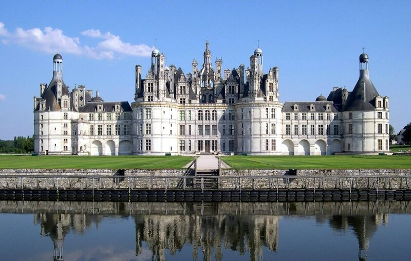 chateau-chambord-vallee-loire