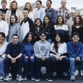 COLLEGE PHOTOS DEPUIS 1998-99