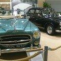 Peugeot 403 de 1961