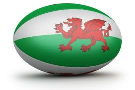 rugby ball iStock_000002758971XSmall