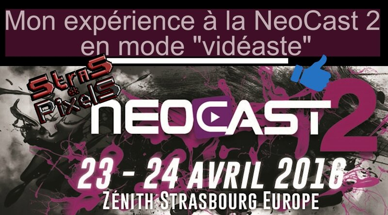 NeoCast 2 Youtube