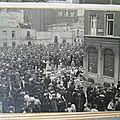 1916 mani cotre le marche noir