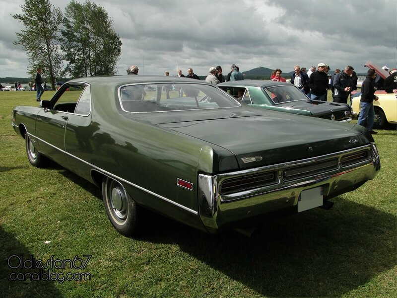 chrysler newport hardtop coupe-1971
