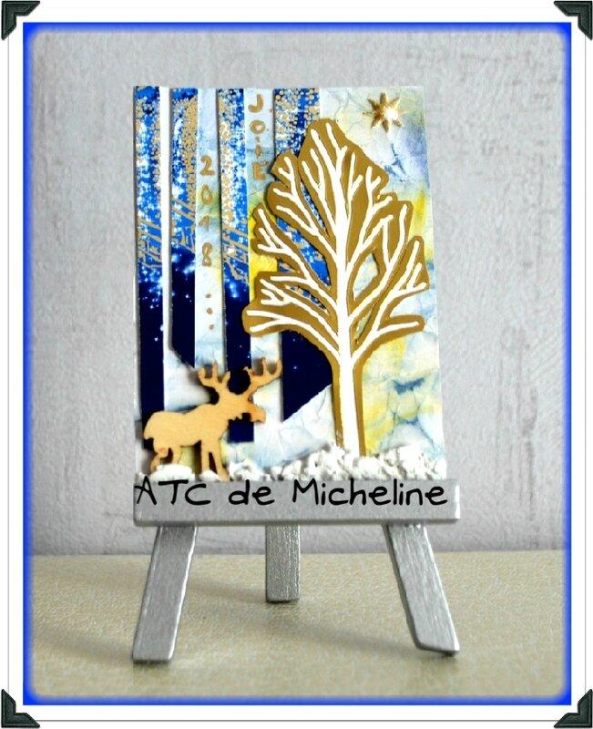 ATC de Micheline T