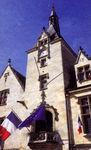 Hotel de ville de Libourne