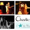 Le trs beau concert de Charlie